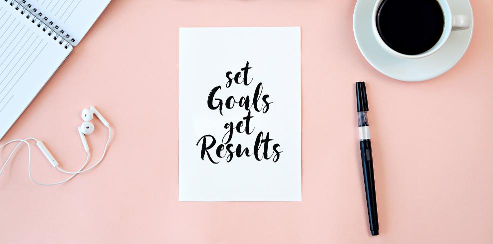 Defining Your Social Media Goals
